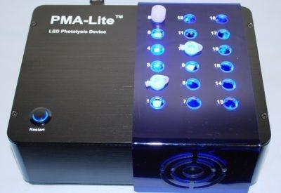 PMA-LITE LED PHOTOLYSIS DEVICE