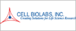 Cell Biolabs - Cell-Based Assays Viral Expression and Purification Kits and Reagents Oxidative Stress Assays Metabolism Research Assays and Reagents Cell Signaling and Protein Biology